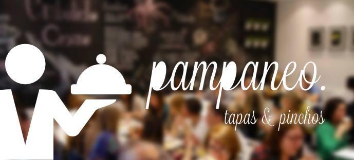 Pampaneo, Nuestros Platos