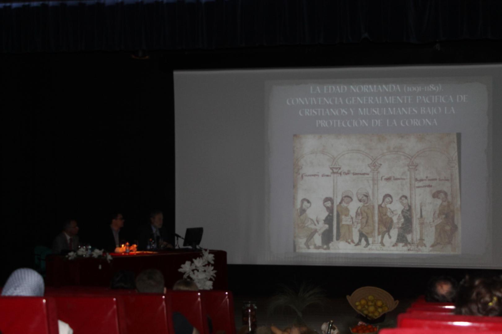 II Congreso Descendientes de los Moriscos