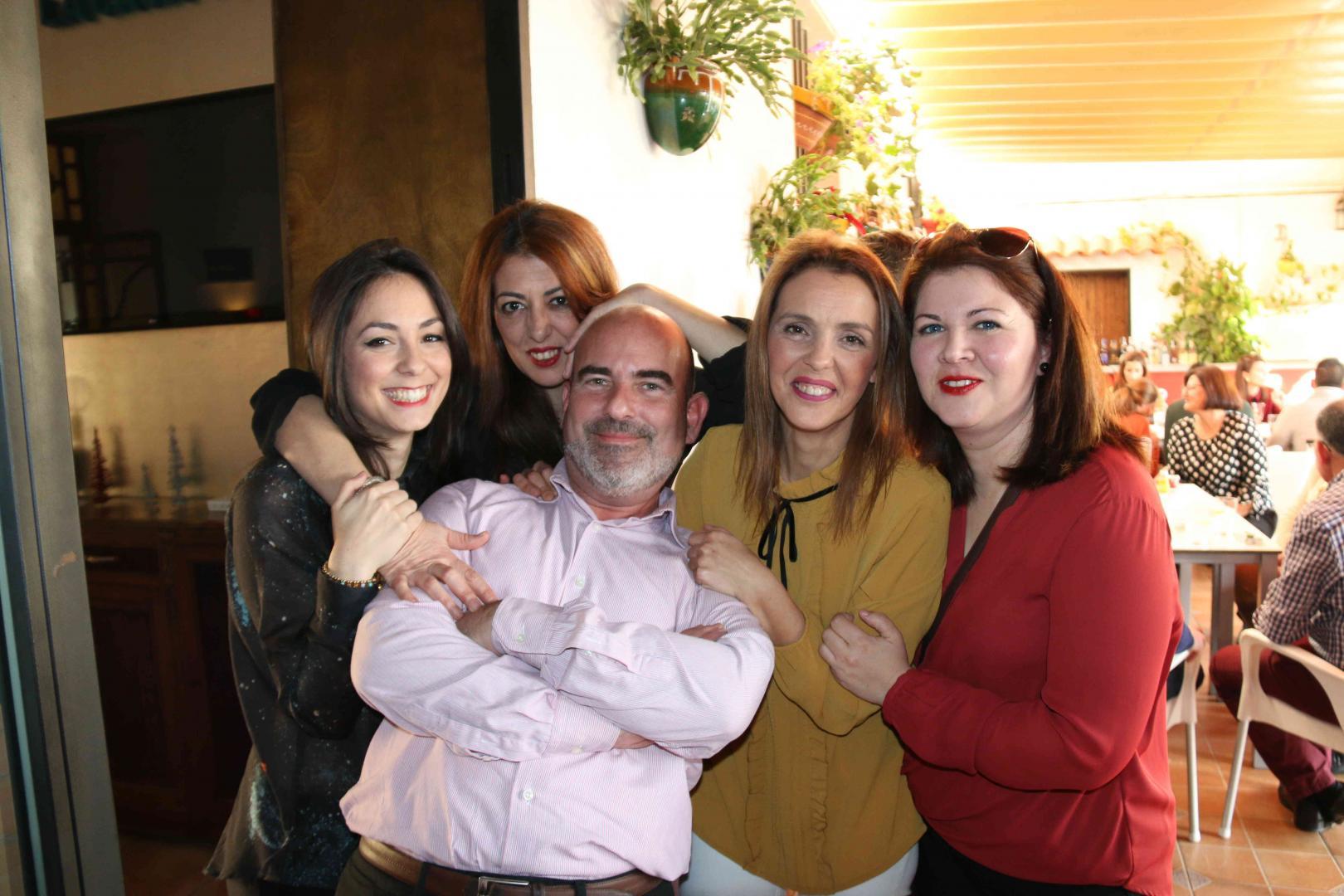 La Casa Pintada Navidad 2015