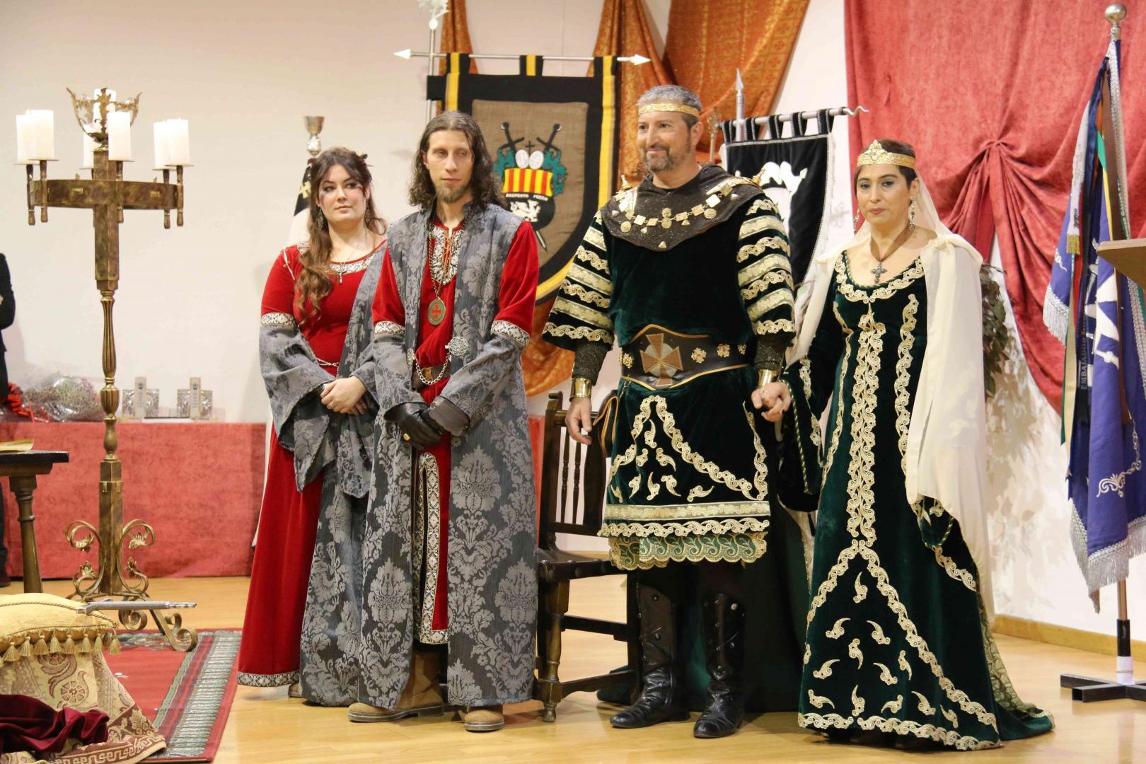 Presentación Nuevos Embajadores 2016