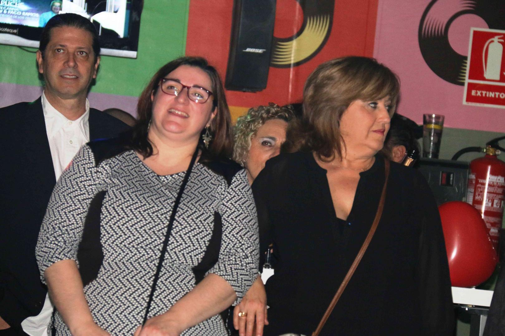 Fiesta Enamorados 2016