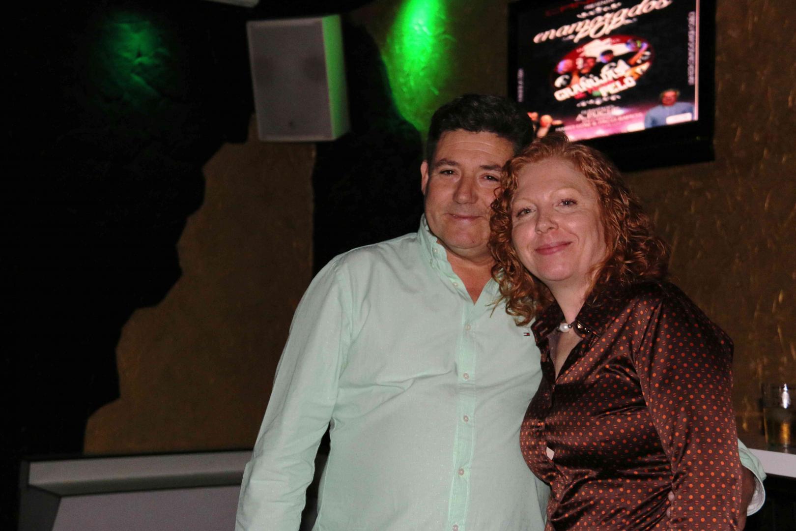 Fiesta Cumpleaños Guillén y Raúl