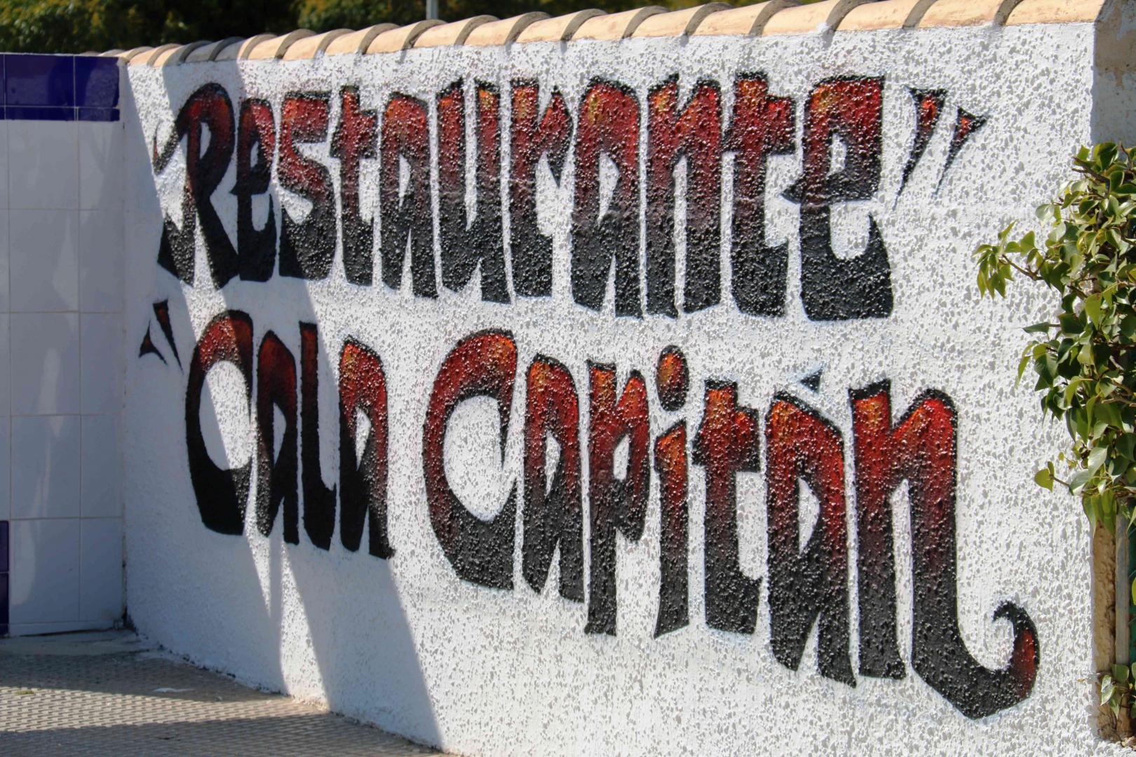 Celes Dj en Cala Capitán