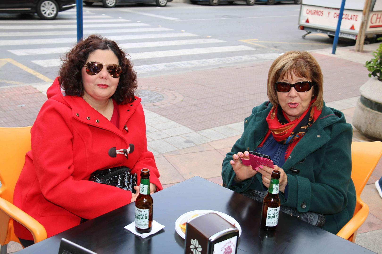 San Jose 2016 en Cuatro Rosas