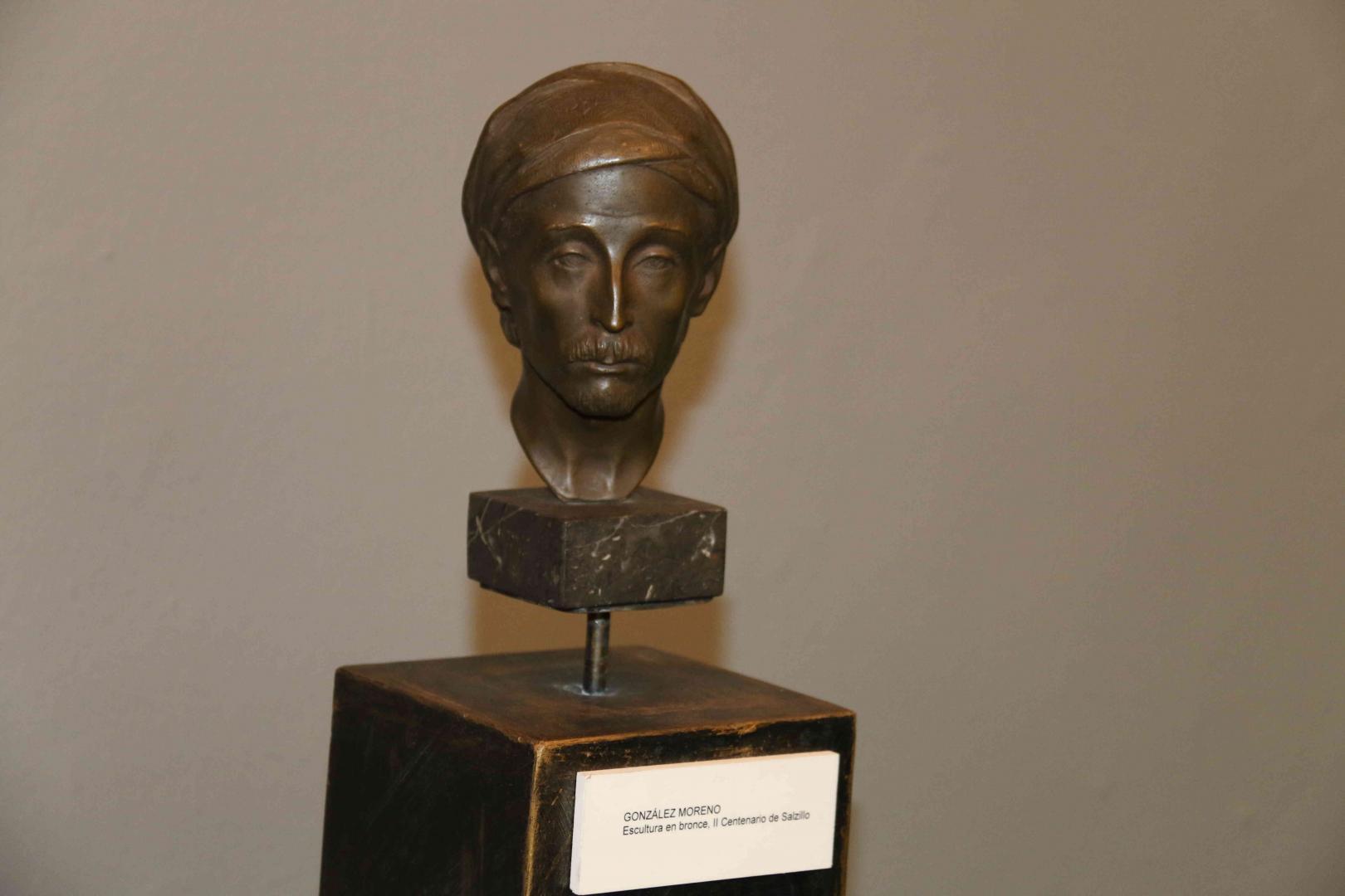 Escultura y Pintura Murciana del Siglo XX. Galería EFE Serrano