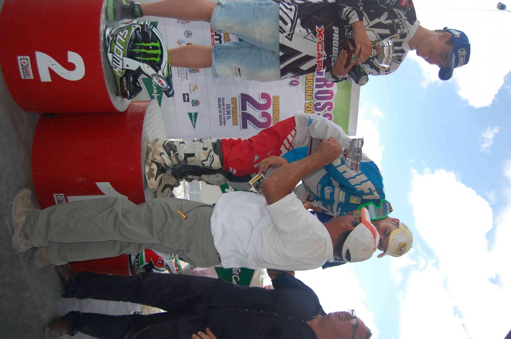 Motocross Molina de Segura 2013