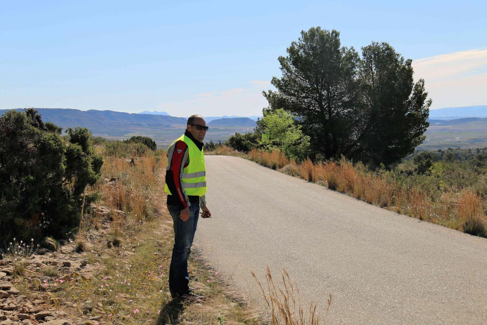 Ruta de la Conserva 2016