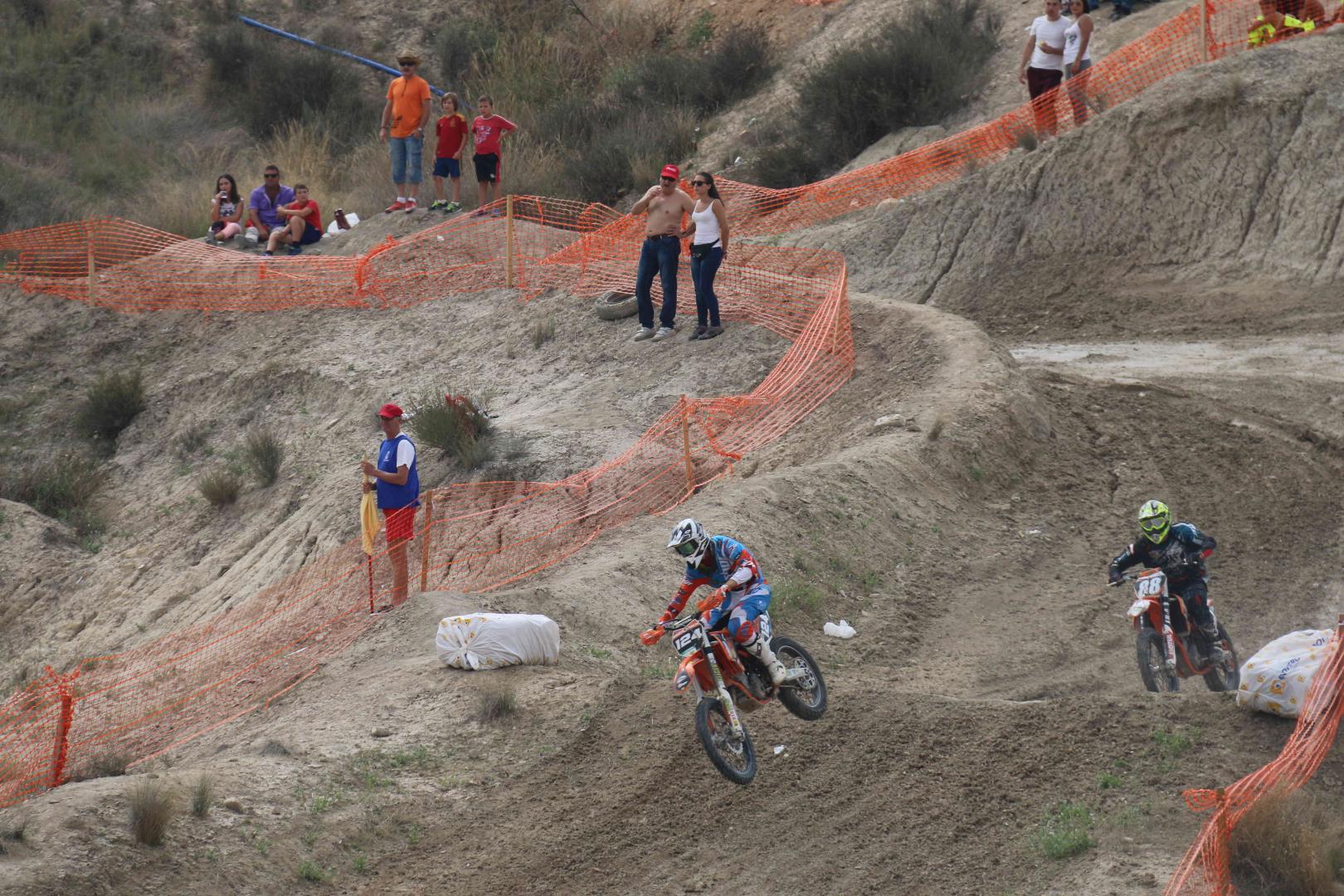 Motocros Molina 2015