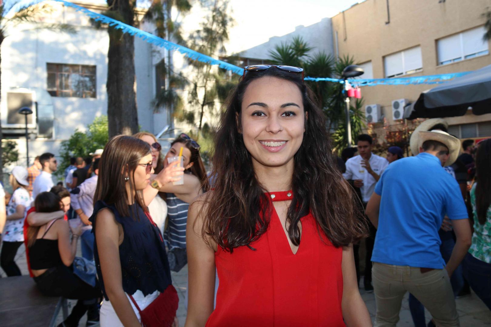 Feria de Día Candela-Discoteque 2016-II