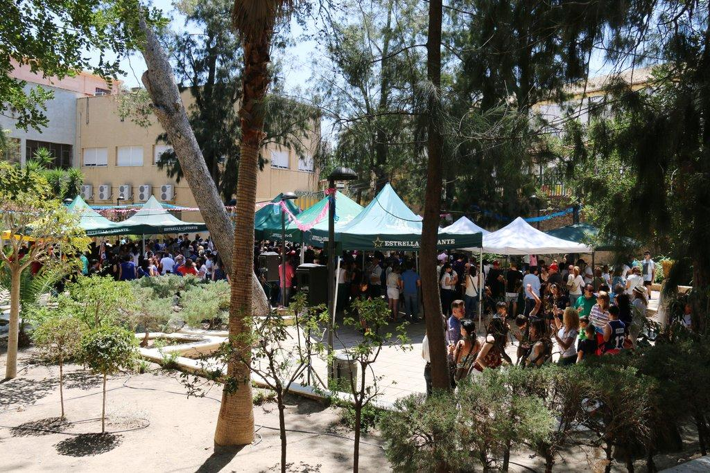 Tapeo Loco Archena 2016