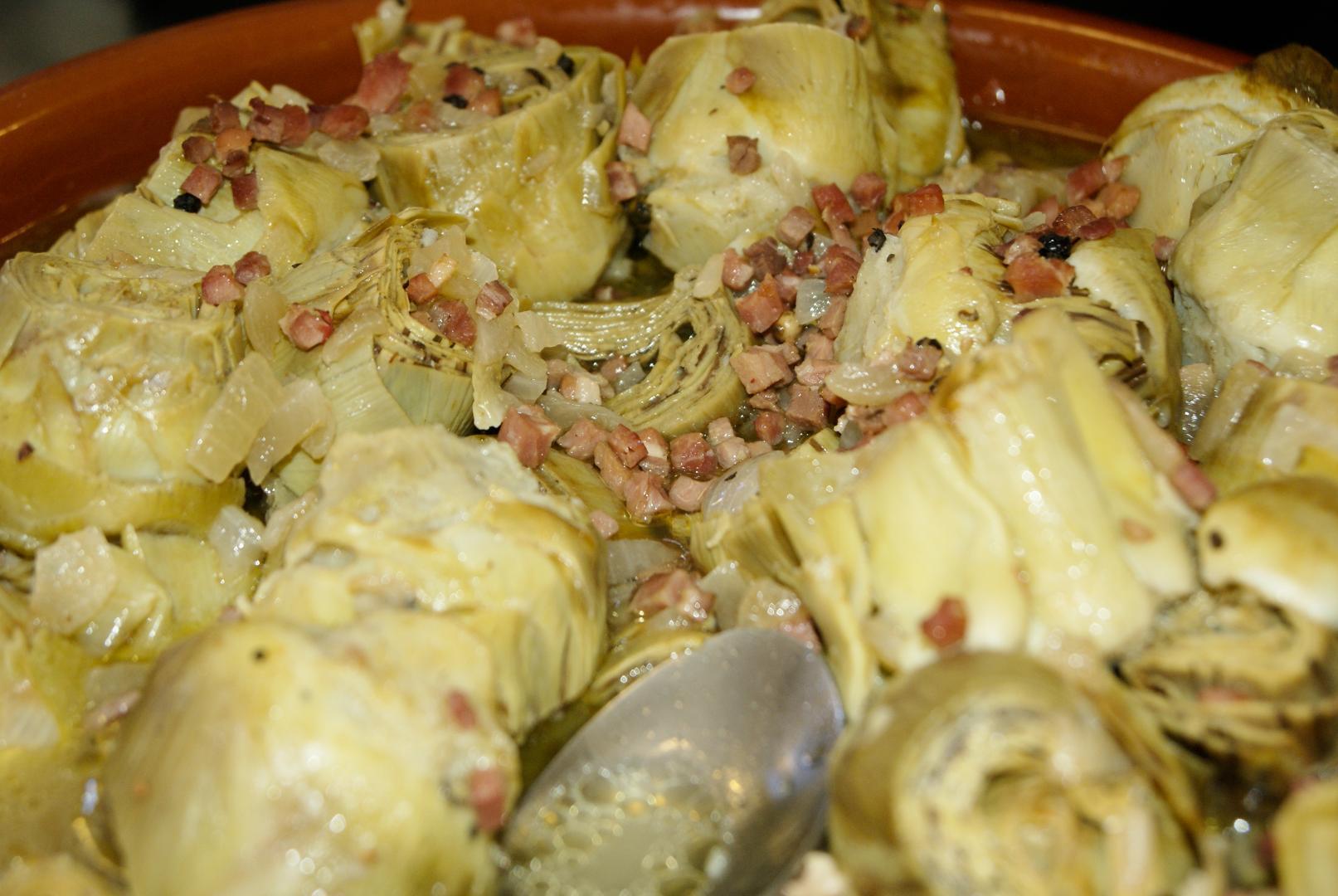 Ruta Gastronómica y Ocio Cieza