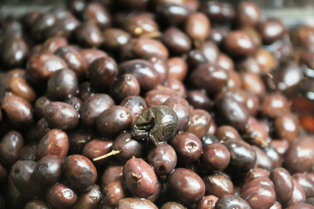 Aceitunas y Encurtidos Zambudio