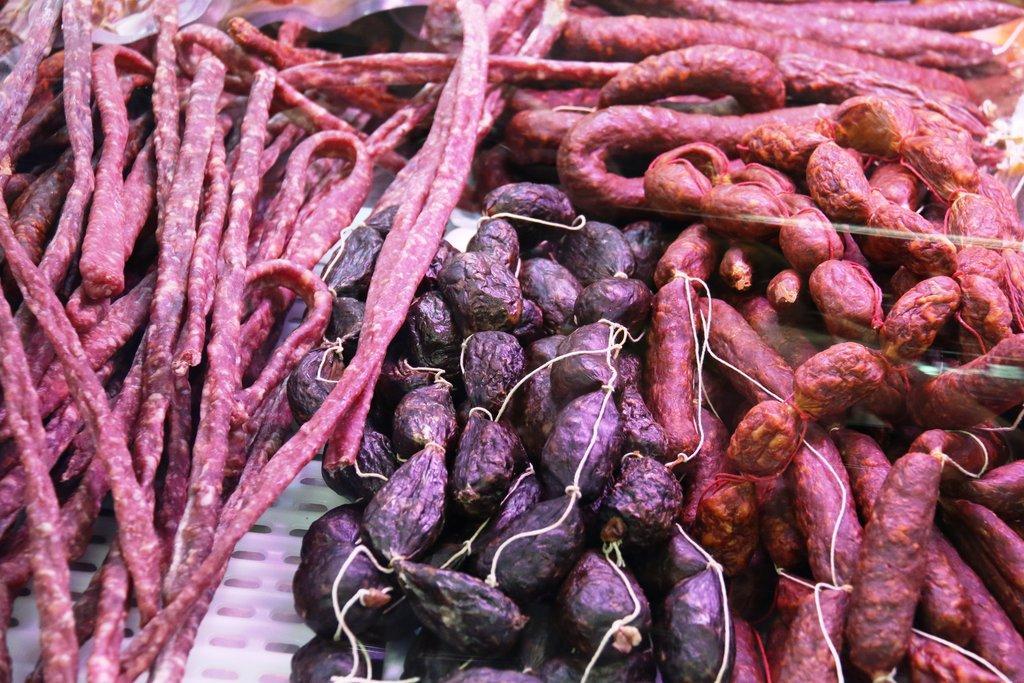 Carnicería Chacinería Casa Pilar
