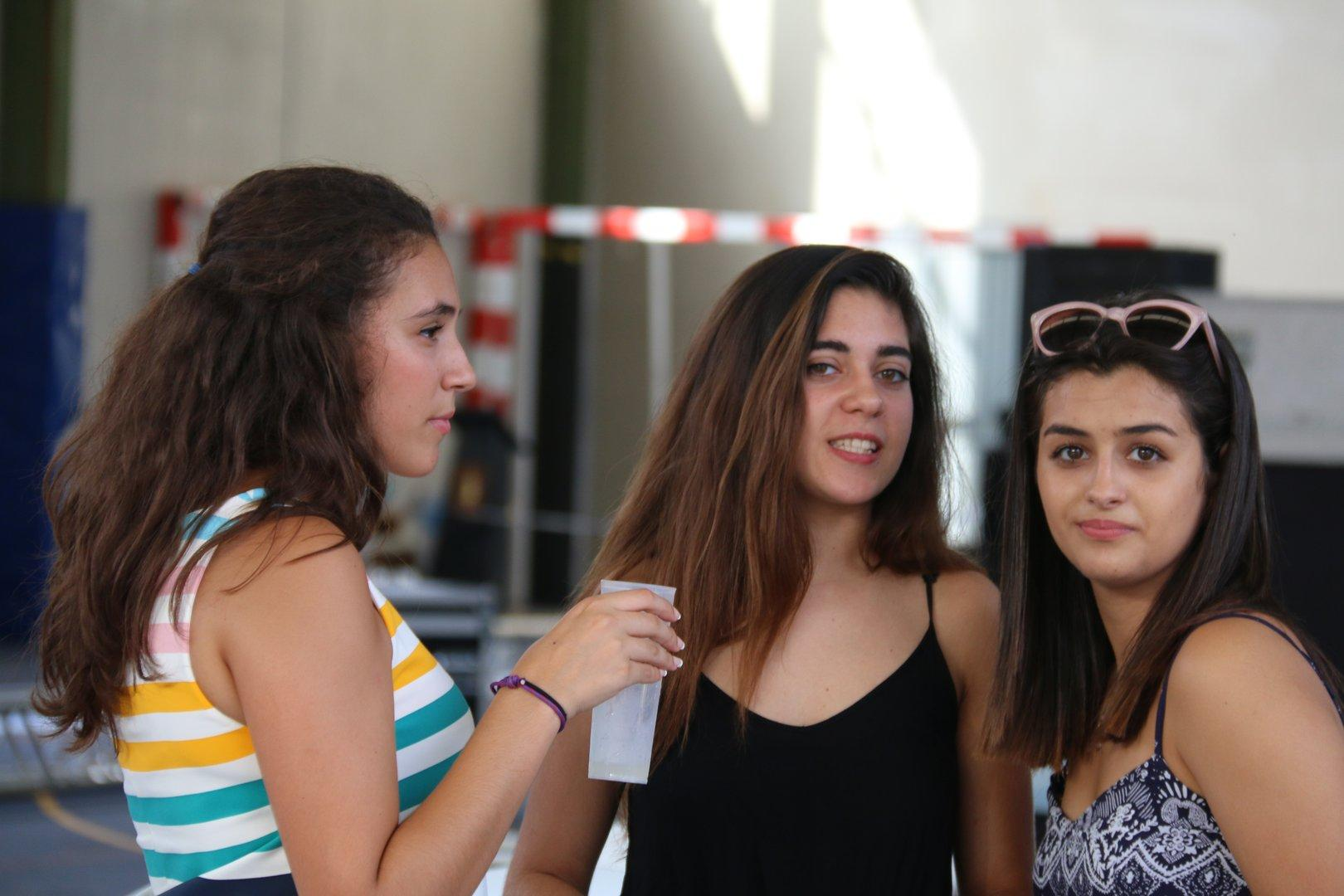 Fiestas de Ojós 2016. Feria de Día