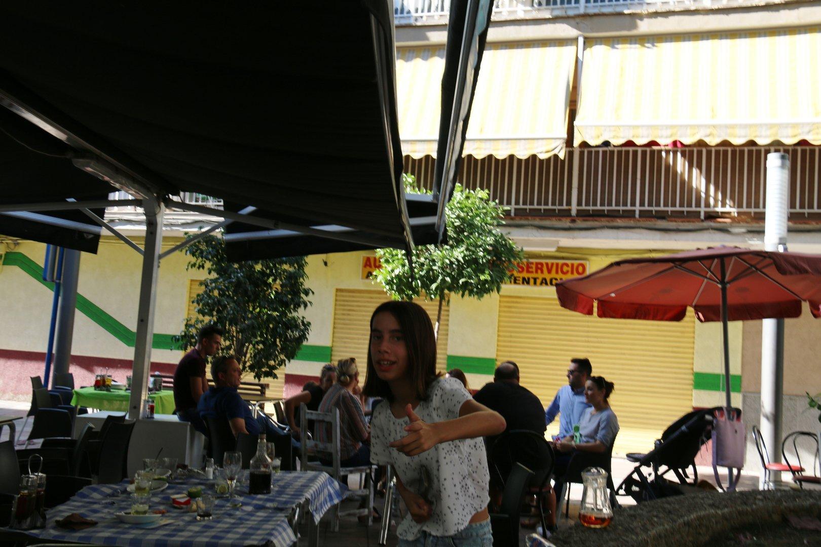 Ruta de la Tapa  Molina 2016- Del 16 al 18 Sept