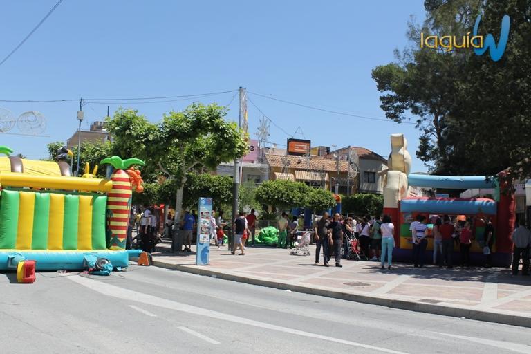 Tapeo Loco Archena 2013