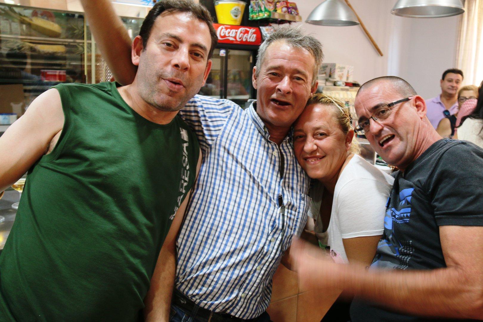 Fin de Fiestas 2016 Molina de Segura