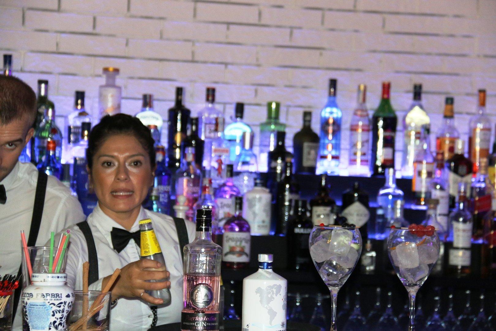 Noche Flamenca en Signatura Restaurante