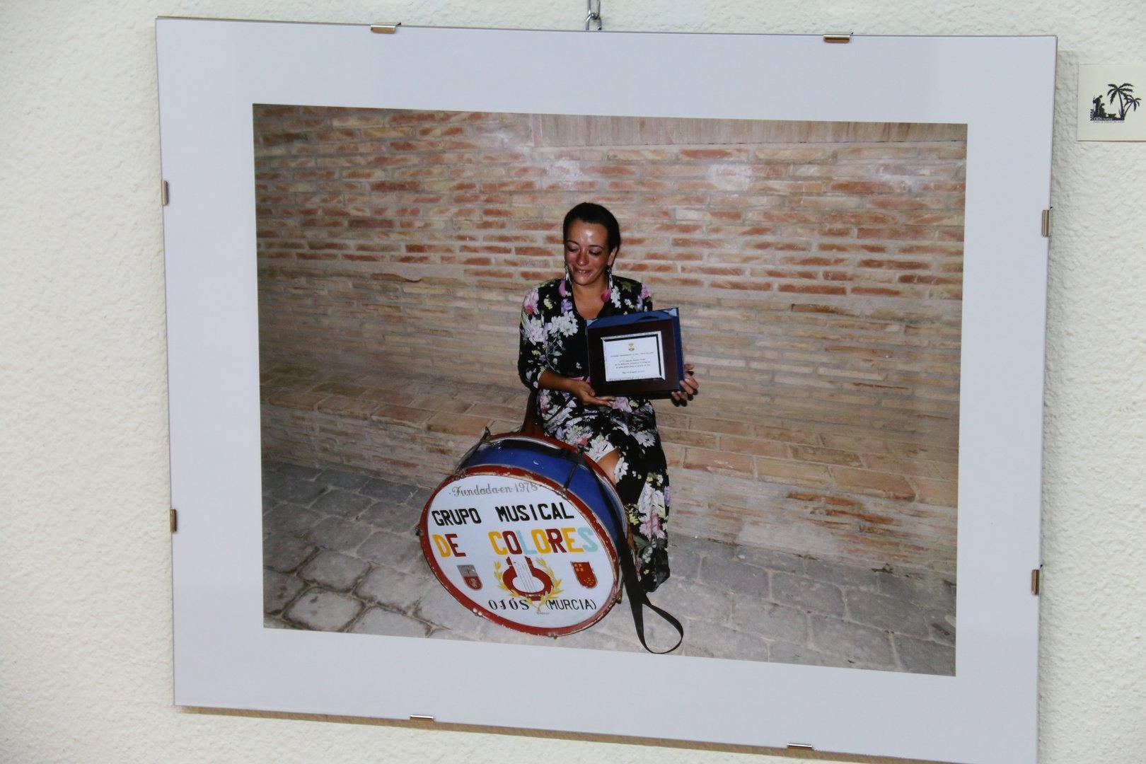 Concurso Fotográfico Fiestas de Ojós 2016 en EL Museo de Los Belenes del Mundo