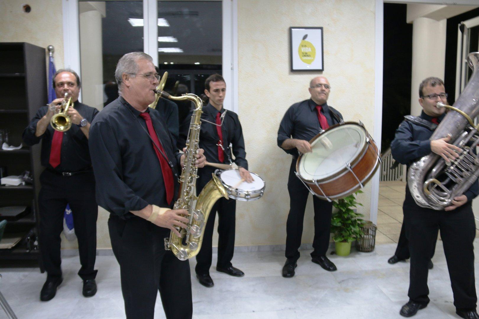 Encuentro Morisco en Ojós Oct 2016