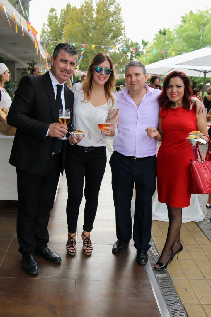IV Gala de Hostemur en Promenade