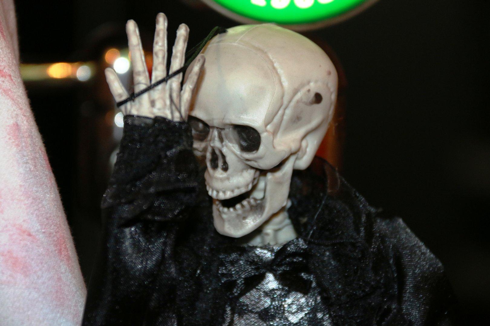 Halloween 2016 en Signatura