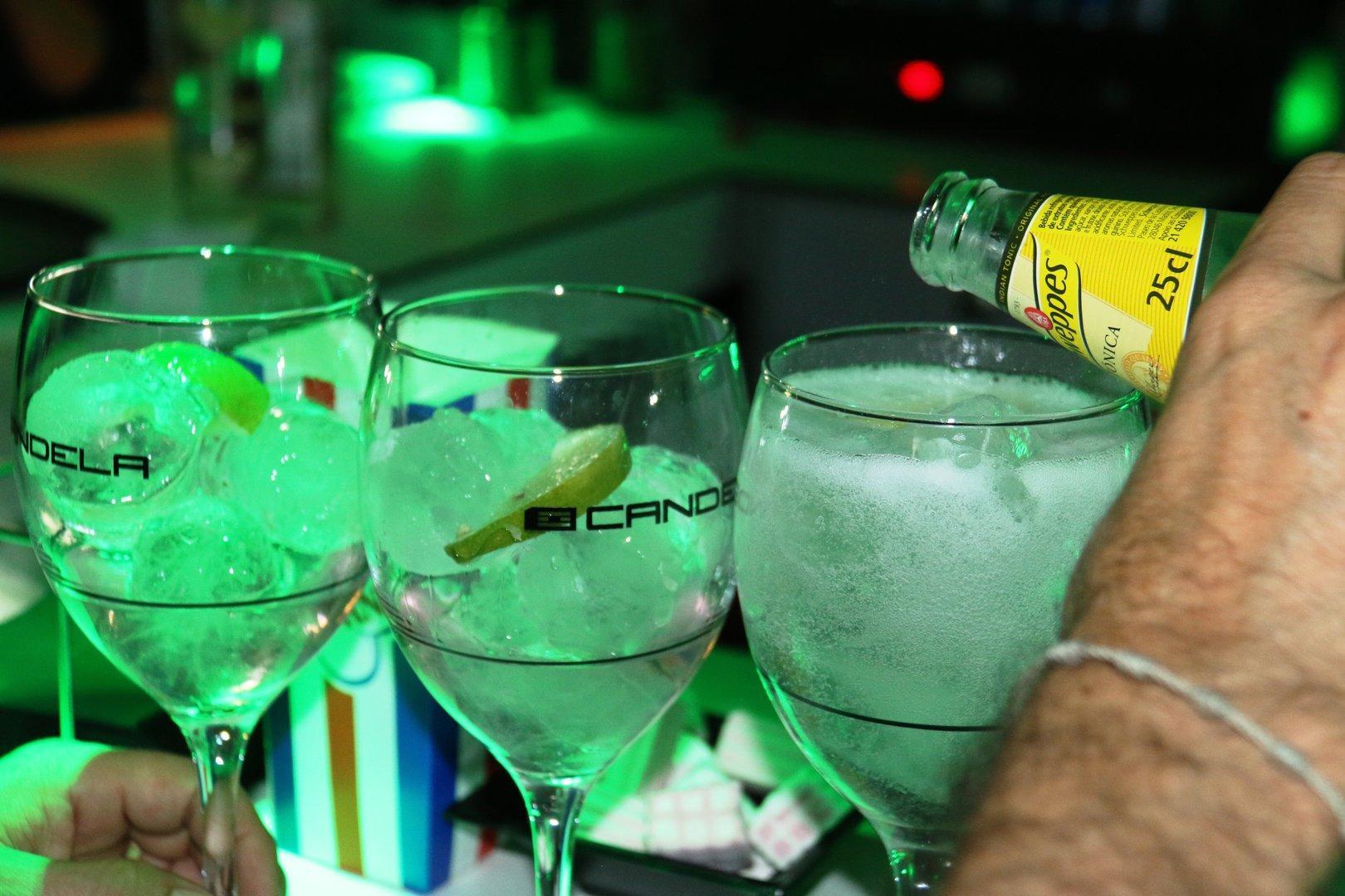 Aniversario de Pub Candela 2016 en Archena