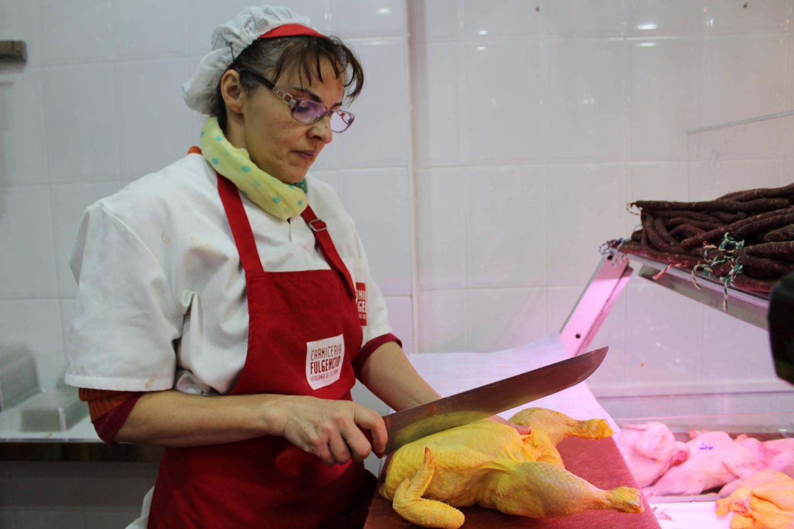 Nuestra Gente Carnicería Fulgencio