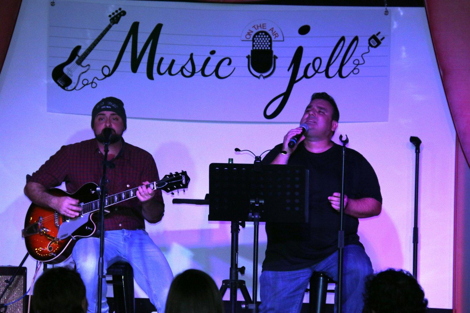 Concierto de Suite dreams en Music Joll.
