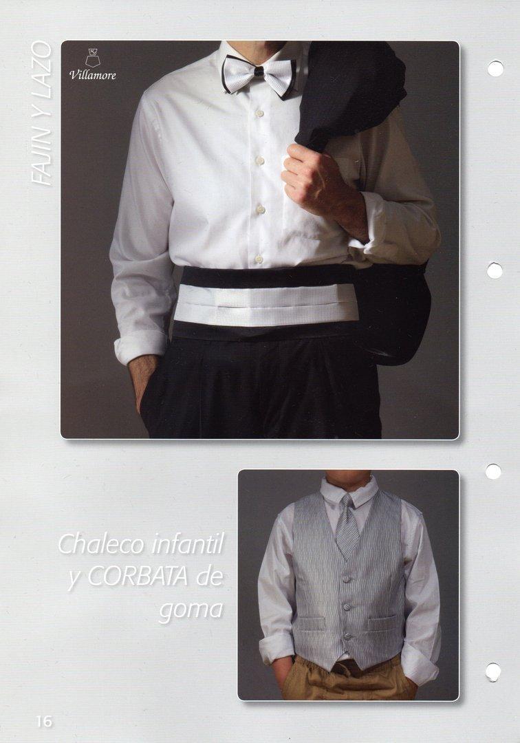 VILLAMORE Seleccion Modas Carbonell