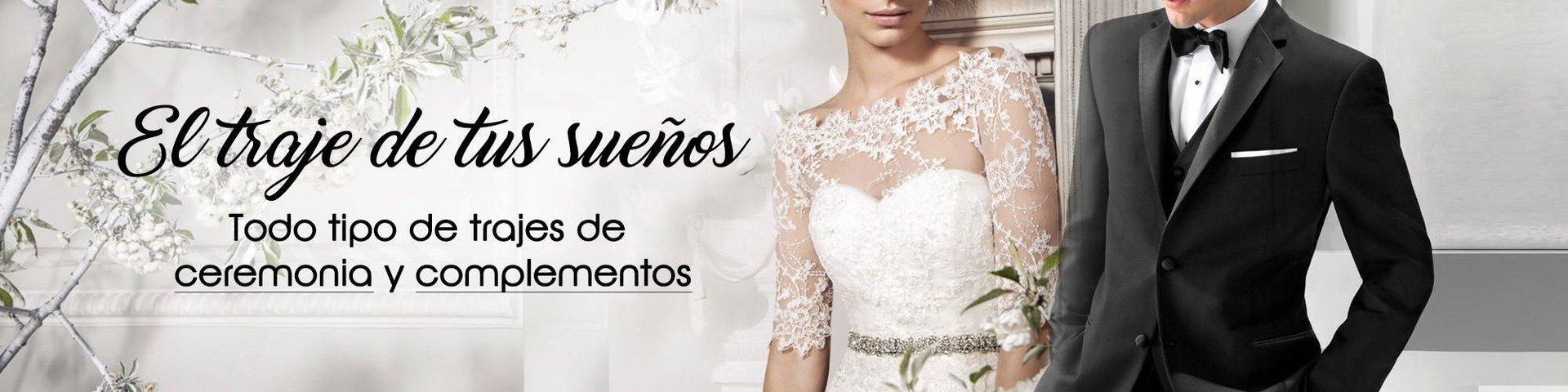 Luna Novias 2017 Seleccion Modas Carbonell