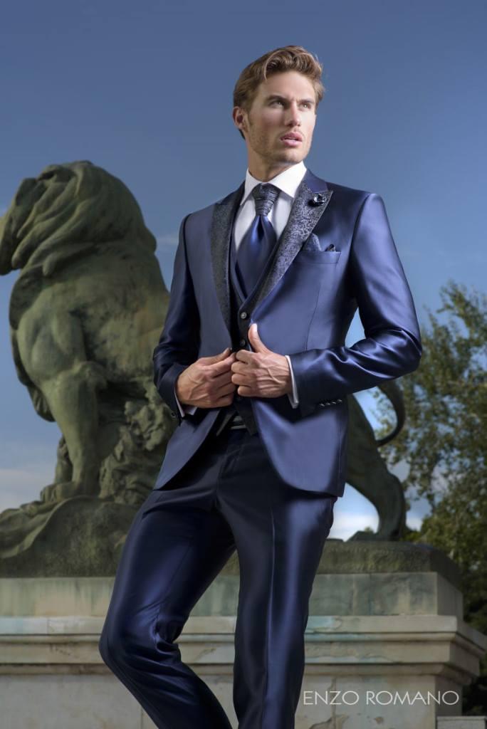 Enzo Romano Seleccion Modas Carbonell