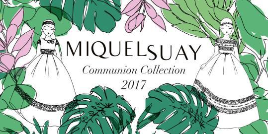 Miquel Suay Comunion 2017 Seleccion Modas Carbonell