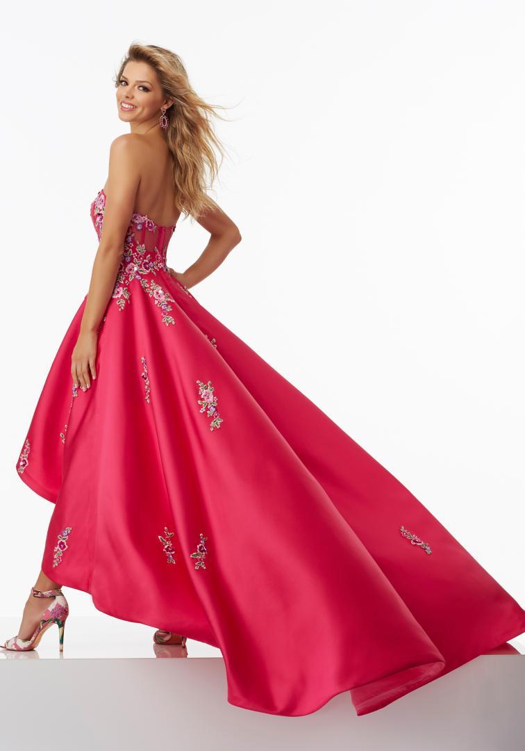 Mori Lee Invitada 2017 Seleccion Modas Carbonell