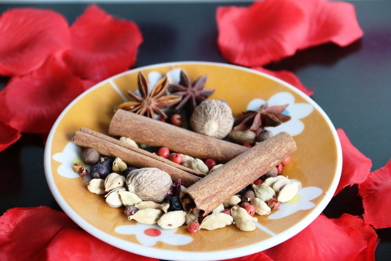 Aromas del Mundo. Especial Tipologías de Té