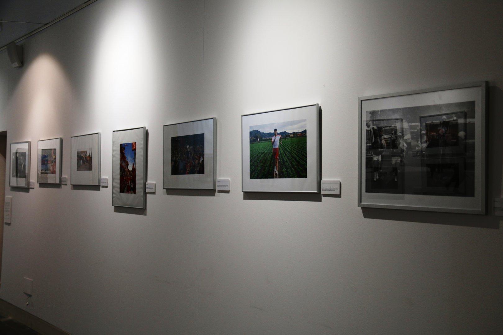 25 Años Foto Periodismo en Casa Ruano