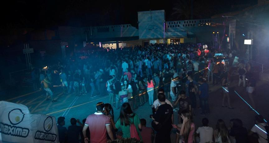 Fiesta Máxima FM Archena 2014