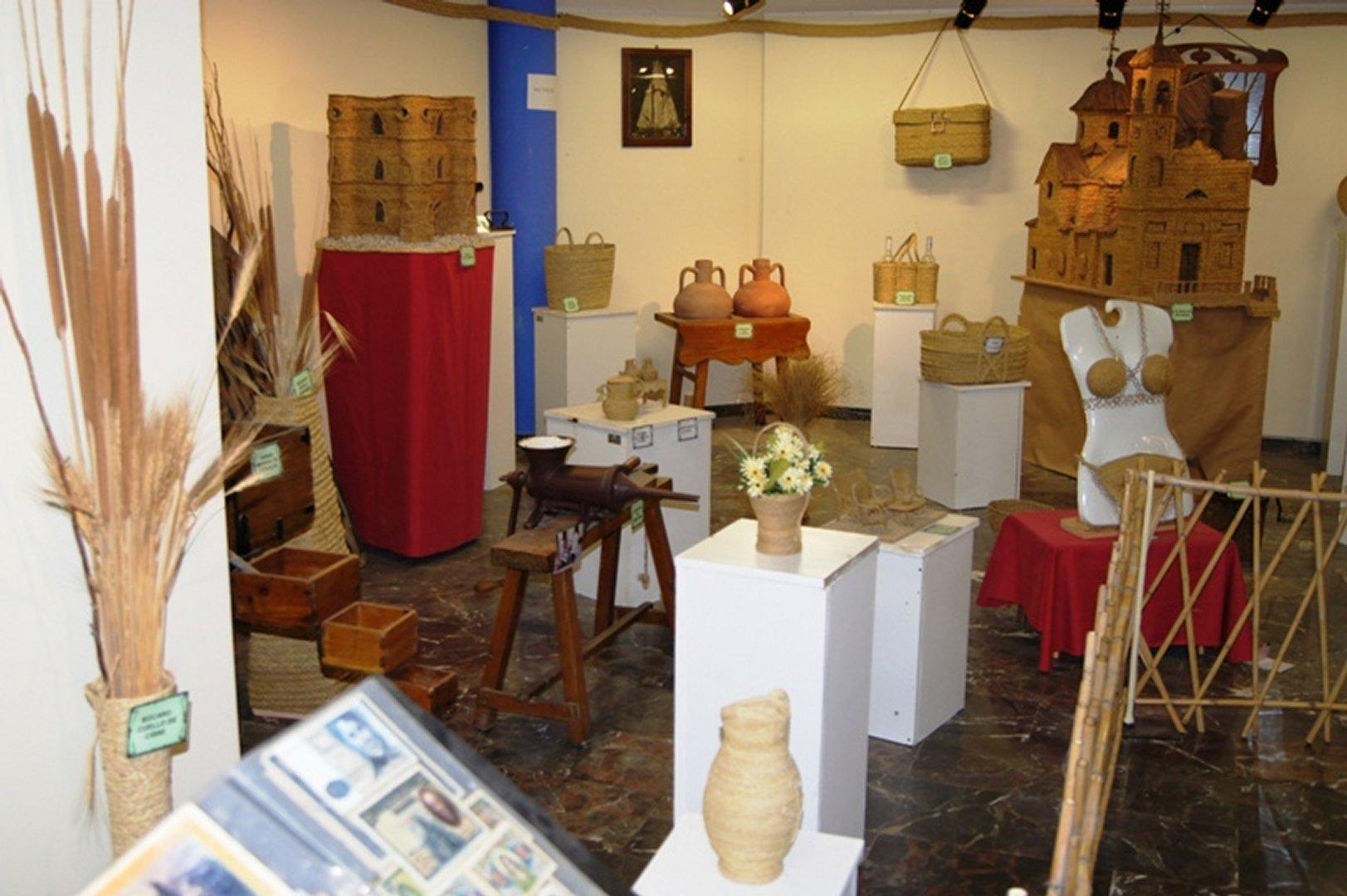 Museo del Esparto de Archena