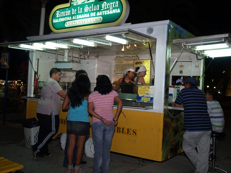 Fiestas Patronales Molina de Segura 2010
