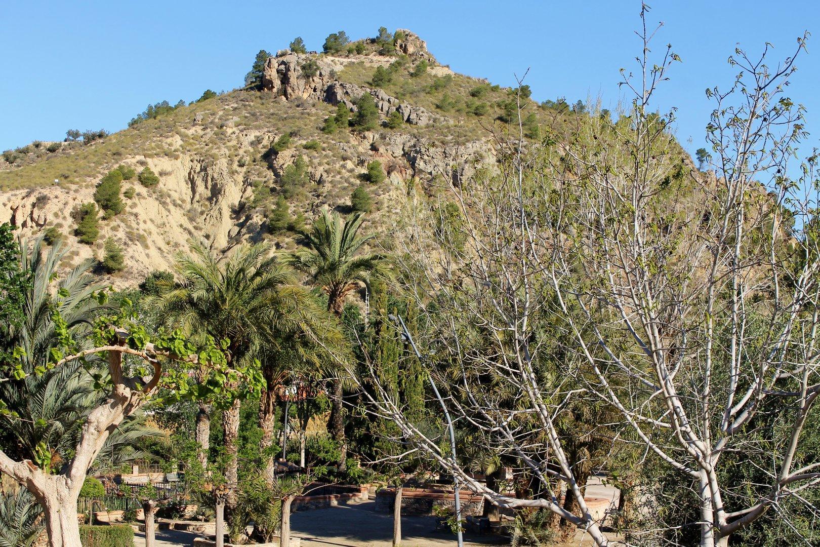 Ruta de Senderismo de Abarán a Cieza y Bajada en Canoa con Disfrutaventura