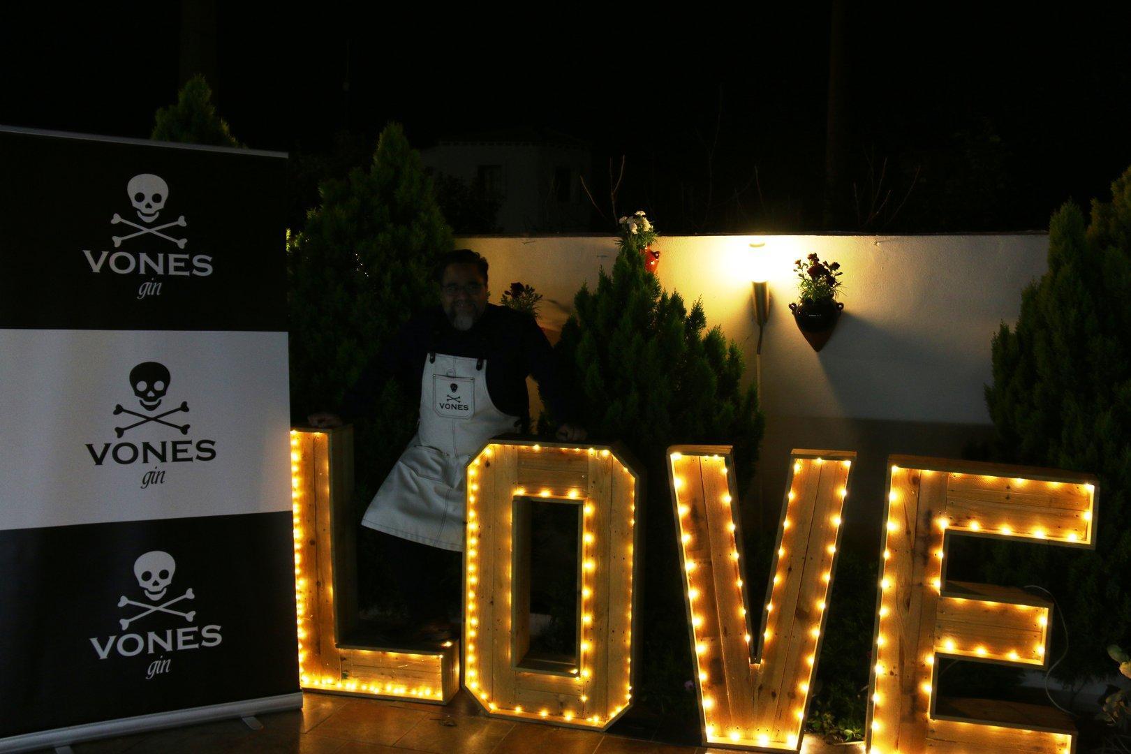 Día de los Enamorados en Casa Pintada de Ceutí 2017