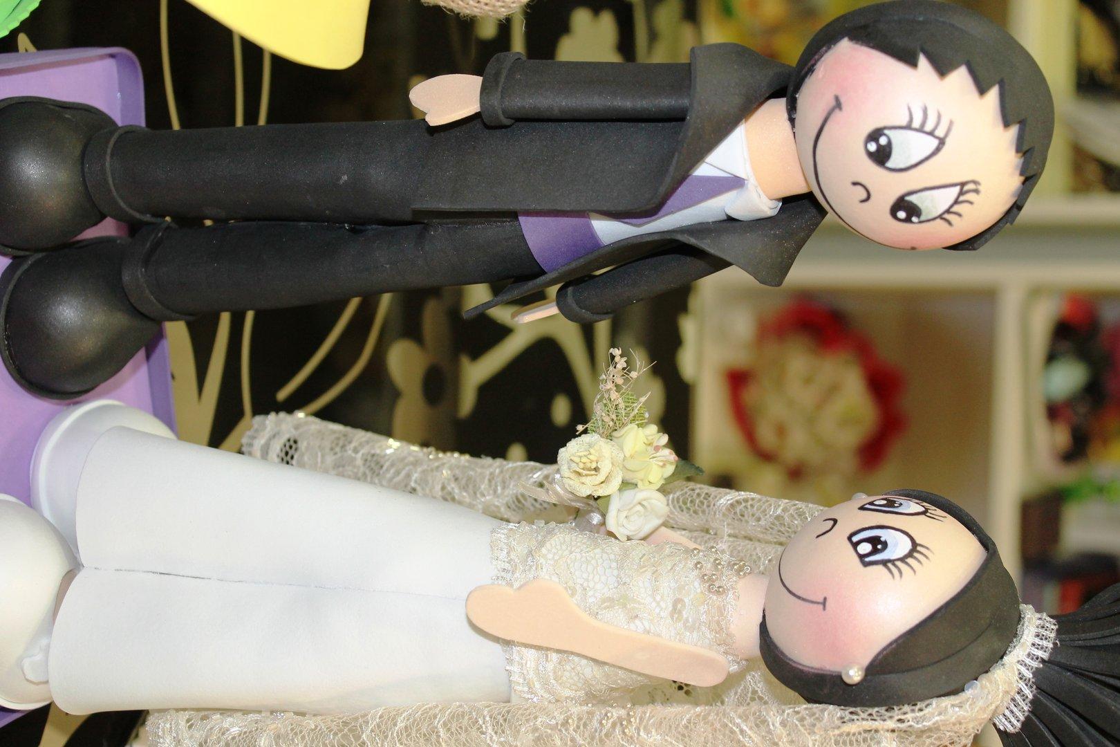 couche muñecas fofuchas 2017