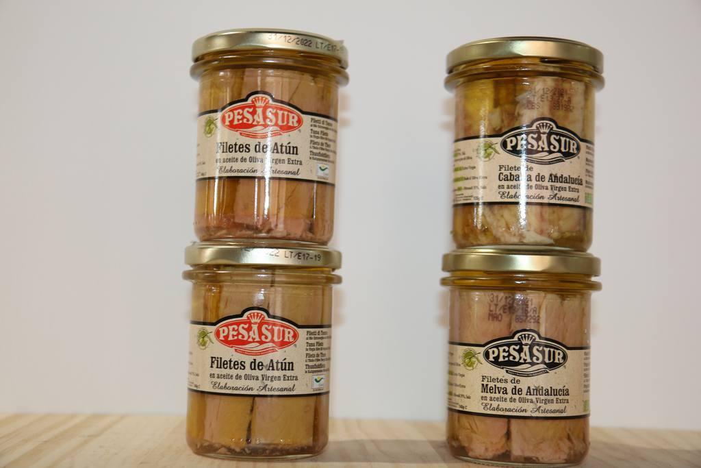 Alimentación Bio en Natussi Archena