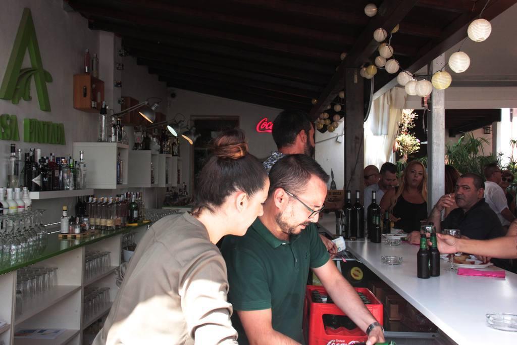 Aniversario La Casa Pintada Ceutí 2018