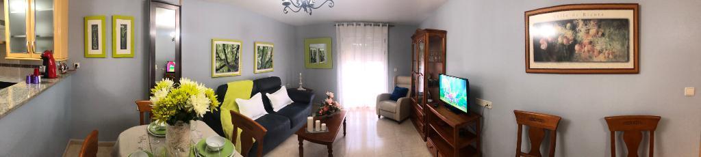 Apartamentos Juanita Archena