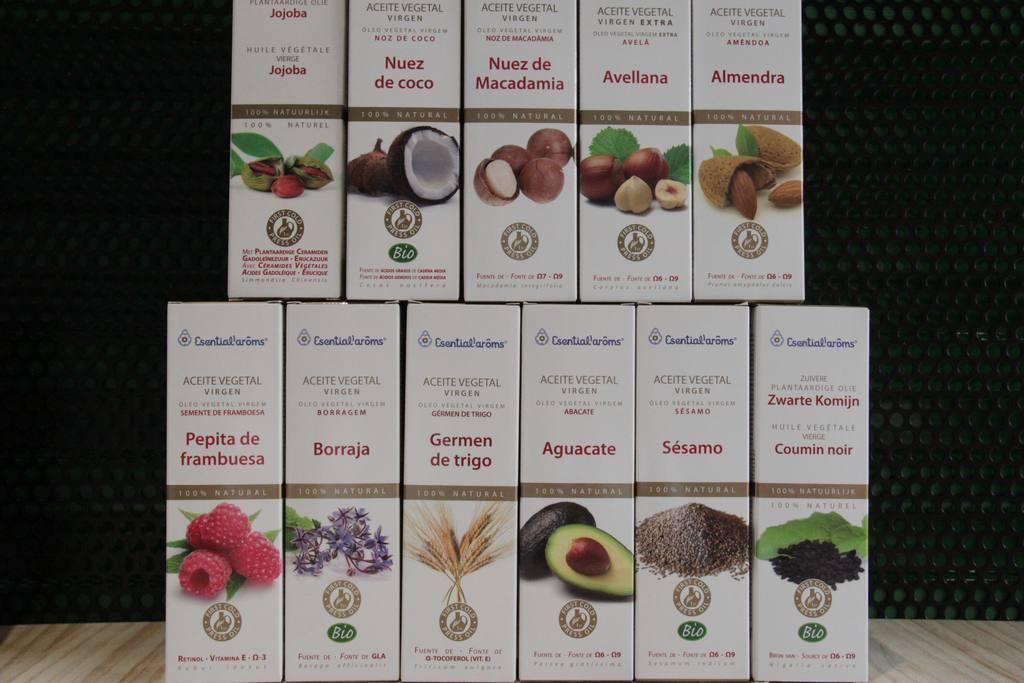 Aromaterapia en Natussi Archena