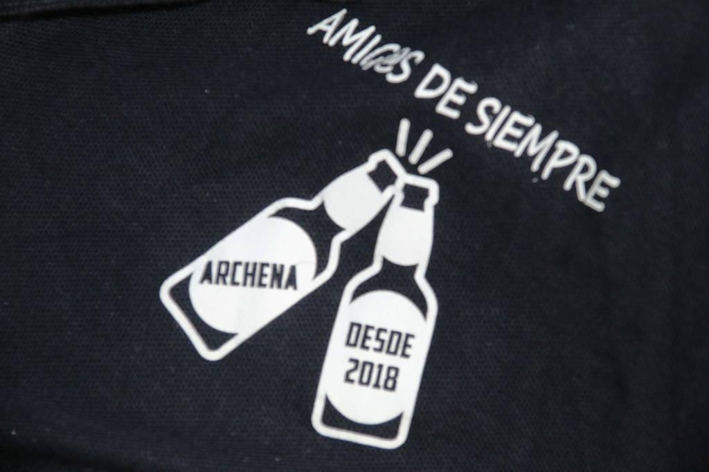 Arroces de Las Peñas Fiestas Archena 2019