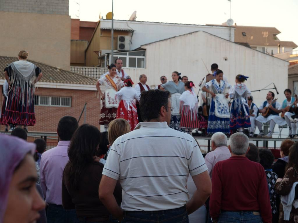 Asemar-I Feria Outlet-Archena-2010