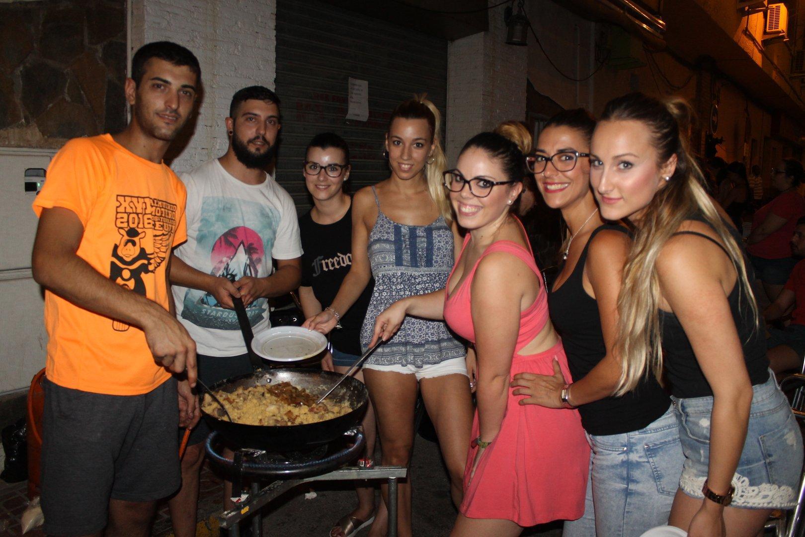Atico Pub-Gachasmigas-Fiestas-ceutí-2017