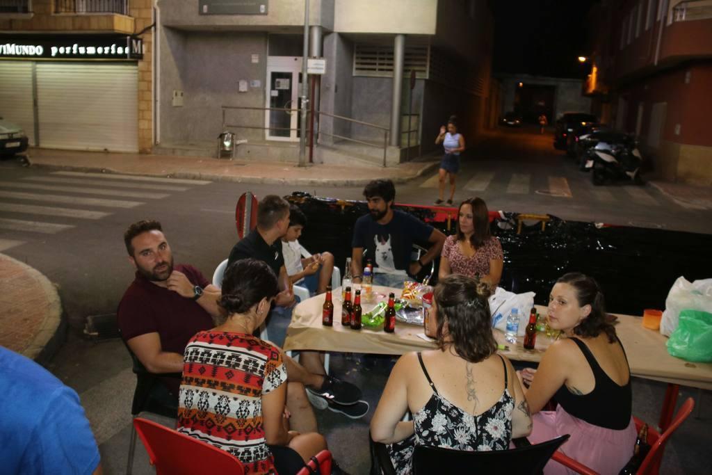 Ático Pub Gachasmigas Fiestas Ceutí 2019